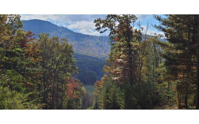 00 Chimney Top, Murphy, NC 28906 (MLS #301846) :: RE/MAX Town & Country