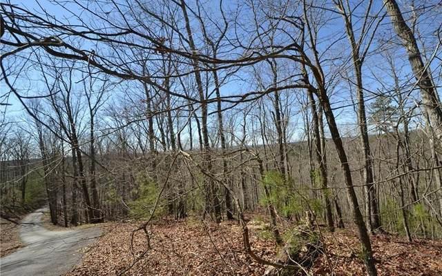 6 Meadowlands Drive, Talking Rock, GA 30175 (MLS #301862) :: Path & Post Real Estate