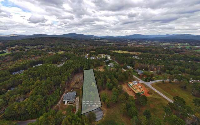 Lot 87 The Sanctuary, Blairsville, GA 30512 (MLS #301911) :: Path & Post Real Estate