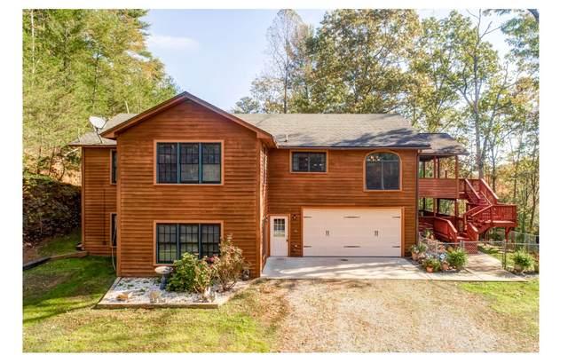 404 Candy Lane, Ellijay, GA 30540 (MLS #302068) :: Path & Post Real Estate
