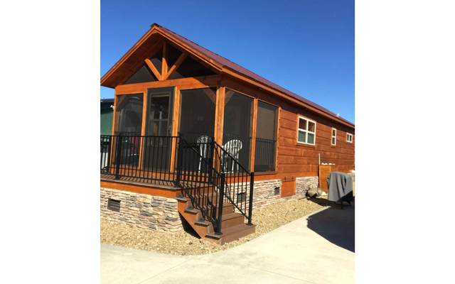 129 Porch View Circle, Blairsville, GA 30512 (MLS #302101) :: RE/MAX Town & Country