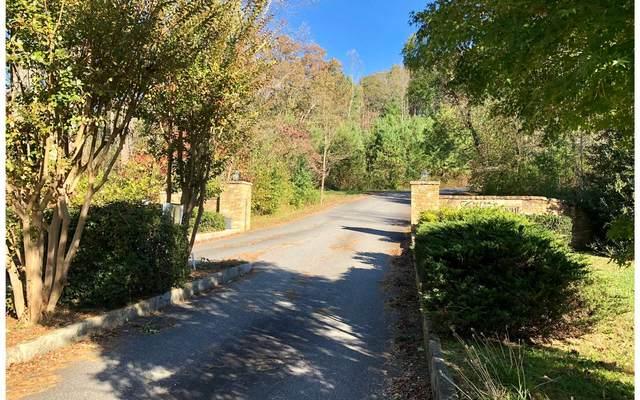 #10 Enchantment, Hiawassee, GA 30546 (MLS #302139) :: Path & Post Real Estate