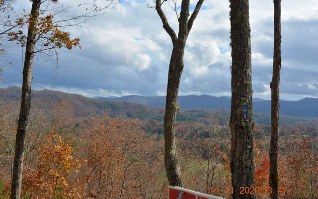 00 Five Feathers Pass, Murphy, NC 28906 (MLS #302255) :: Path & Post Real Estate