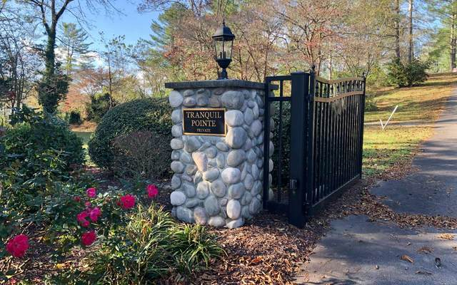 3A/3B Tranquil Pointe, Hiawassee, GA 30546 (MLS #302351) :: Path & Post Real Estate