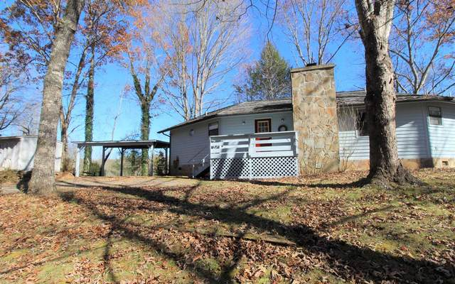 380 Piney Woods Way, Murphy, NC 28906 (MLS #302429) :: RE/MAX Town & Country