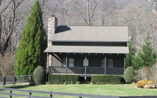 48 Gerald Drive, Hayesville, NC 28904 (MLS #302430) :: RE/MAX Town & Country