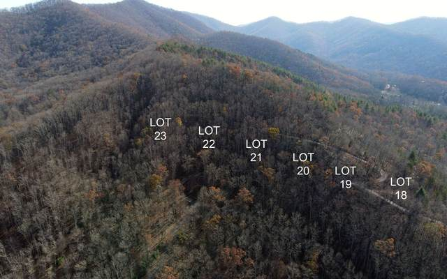 LT 21 Palmer Place, Hiawassee, GA 30546 (MLS #302561) :: Path & Post Real Estate