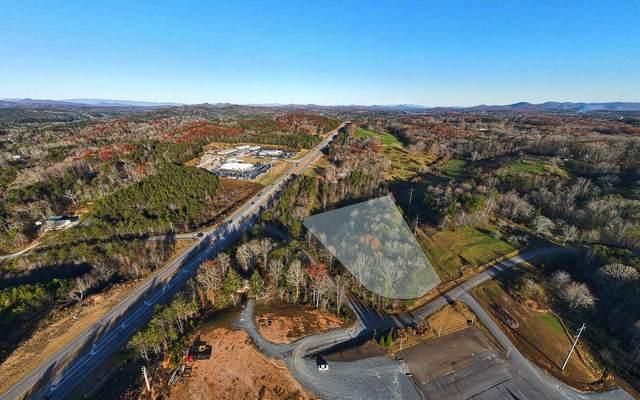 3.82 Appalachian Hwy, Blue Ridge, GA 30513 (MLS #302562) :: RE/MAX Town & Country