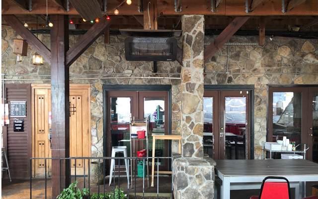 544 East Main, Blue Ridge, GA 30513 (MLS #302579) :: RE/MAX Town & Country