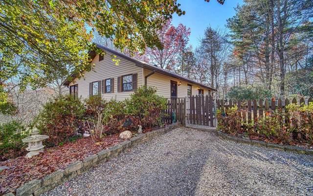 175 V Addington Rd, Blairsville, GA 30512 (MLS #302583) :: RE/MAX Town & Country
