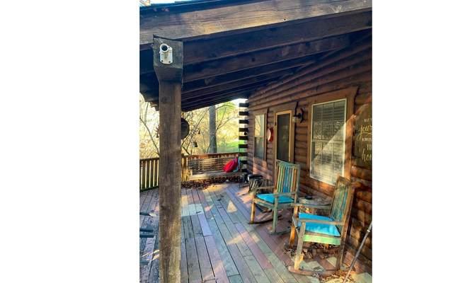 163 Joanne Sisson Rd, Cherry Log, GA 30522 (MLS #302593) :: Path & Post Real Estate