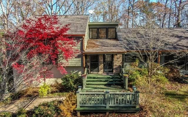 101 Still Hollow Rd, Jasper, GA 30143 (MLS #302624) :: RE/MAX Town & Country
