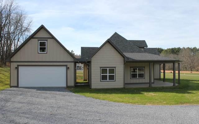 275 Mcglamery Farm Dr, Hayesville, NC 28904 (MLS #302631) :: Path & Post Real Estate