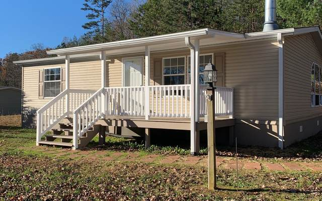 77 Towhee, Murphy, NC 28906 (MLS #302714) :: RE/MAX Town & Country