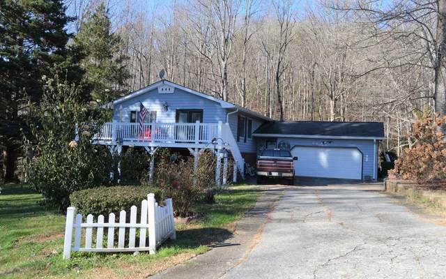 194 Rolling Acres, Hiawassee, GA 30546 (MLS #302745) :: Path & Post Real Estate