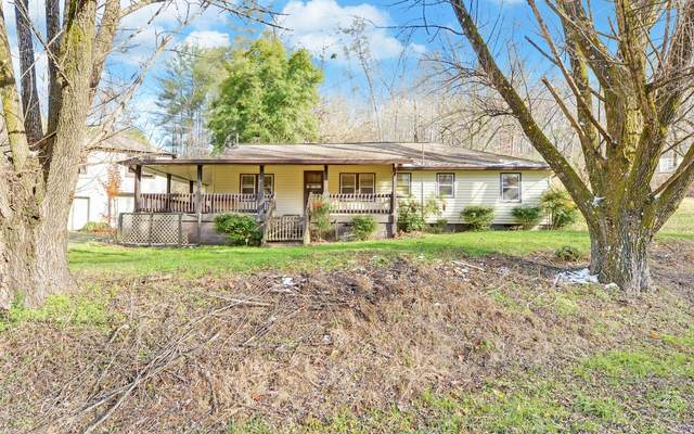 224 Smith Road, Copperhill, TN 37317 (MLS #302790) :: RE/MAX Town & Country