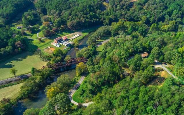 LT 68 Ashley Dr, Mc Caysville, GA 30555 (MLS #302834) :: Path & Post Real Estate