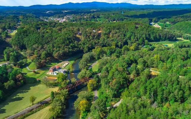 LT 32 & 33 RACHEL DR, Mc Caysville, GA 30555 (MLS #302838) :: Path & Post Real Estate