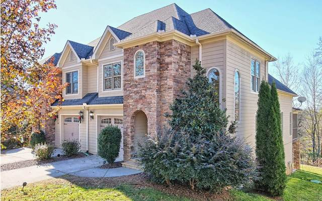 352 Licklog Rdg, Unit 19, Hayesville, NC 28904 (MLS #302884) :: RE/MAX Town & Country