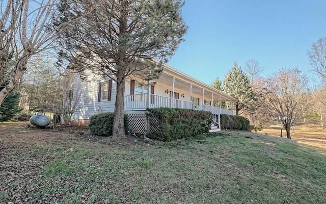 2421 Settlers Ridge Road, Hiawassee, GA 30546 (MLS #302905) :: Path & Post Real Estate