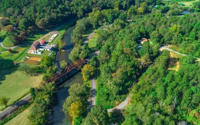 LT45 Riverhills Rd, Mc Caysville, GA 30555 (MLS #302938) :: Path & Post Real Estate