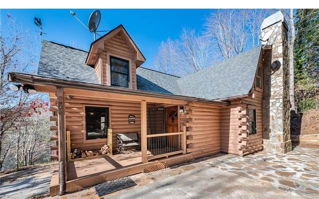 120 Mathieson Point, Jasper, GA 30143 (MLS #302952) :: RE/MAX Town & Country