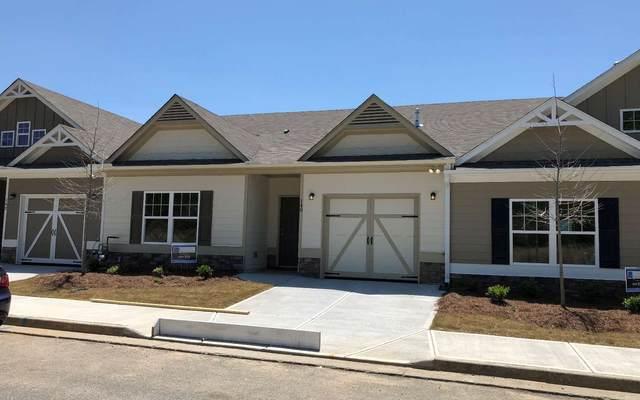 39 Serenity Lane, Jasper, GA 30143 (MLS #303071) :: Path & Post Real Estate