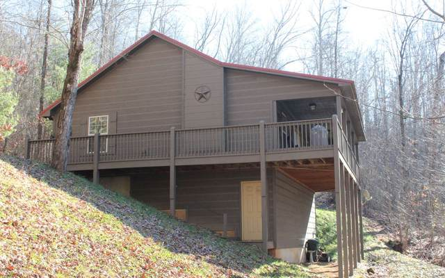 196 Bethabara View, Hayesville, NC 28904 (MLS #303080) :: RE/MAX Town & Country