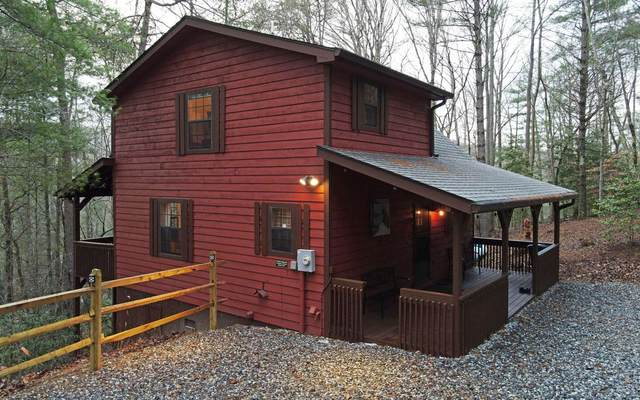 21 Settlers Trace, Blairsville, GA 30512 (MLS #303158) :: Path & Post Real Estate