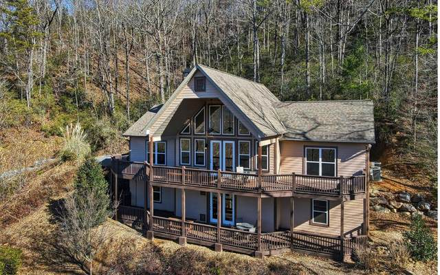 456 Kingwood Drive, Clayton, GA 30525 (MLS #303235) :: Path & Post Real Estate