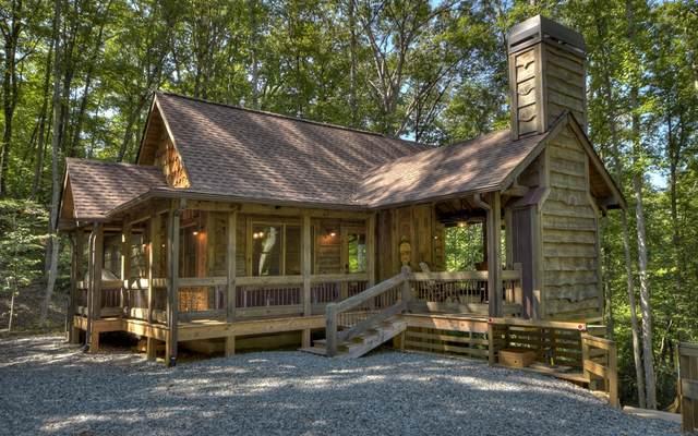 LOT 5 Majestic View, Epworth, GA 30541 (MLS #303252) :: Path & Post Real Estate