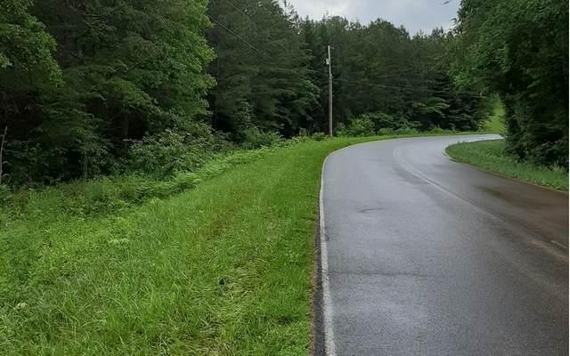 LT73 Mountain View Road, Mc Caysville, GA 30513 (MLS #303265) :: Path & Post Real Estate