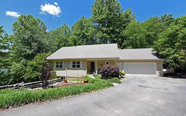 259 Pinebrook Drive, Blairsville, GA 30512 (MLS #303301) :: RE/MAX Town & Country