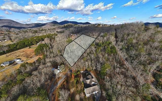 LOT 3 Victoria Woods, Hiawassee, GA 30546 (MLS #303321) :: Path & Post Real Estate