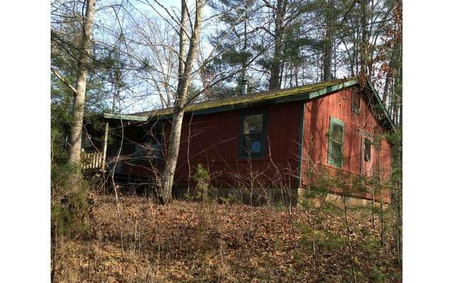 1403 Deerfield Road, Young Harris, GA 30582 (MLS #303385) :: Path & Post Real Estate