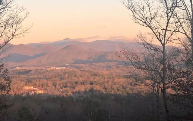 LOT46 The Orchard, Blairsville, GA 30512 (MLS #303403) :: Path & Post Real Estate