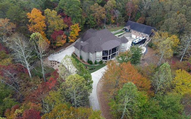 291 Langford Ln, Blairsville, GA 30512 (MLS #303440) :: Path & Post Real Estate
