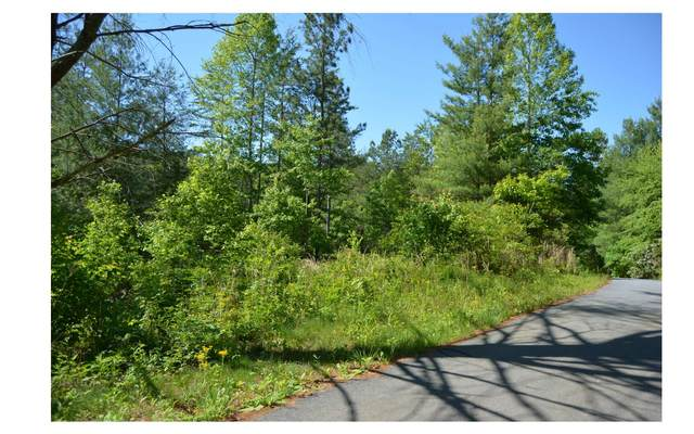 O Nature Trail, Murphy, NC 28906 (MLS #303441) :: RE/MAX Town & Country