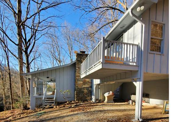 2473 Eagle Fork Road, Hayesville, NC 28904 (MLS #303468) :: RE/MAX Town & Country