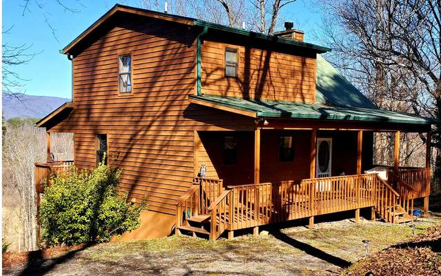 201 Primrose Drive, Hayesville, NC 28904 (MLS #303493) :: RE/MAX Town & Country