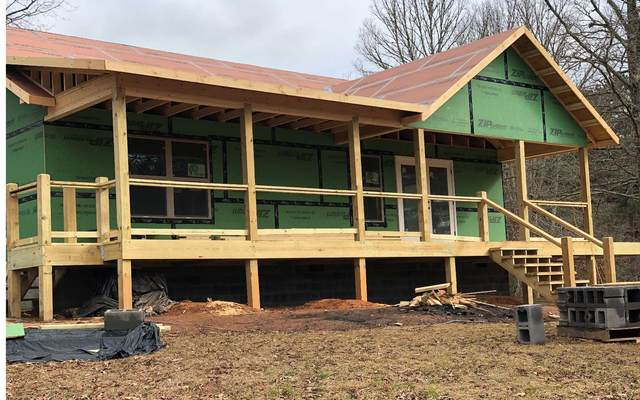 223 Old Evans Road, Murphy, NC 28906 (MLS #303494) :: RE/MAX Town & Country