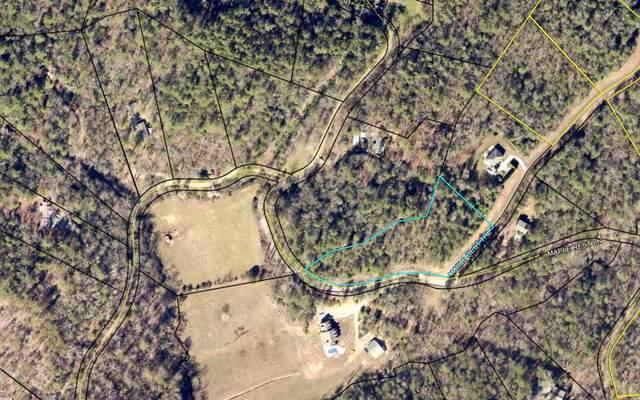 42 Maple Rest Trail, Ellijay, GA 30540 (MLS #303497) :: Path & Post Real Estate