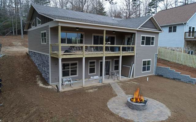 210 Twin Brook Dr, Blairsville, GA 30512 (MLS #303534) :: Path & Post Real Estate
