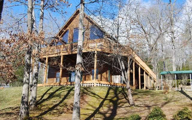 Brasstown, NC 28902 :: Path & Post Real Estate