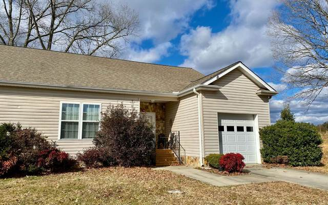 90 Knolls Pl, Murphy, NC 28906 (MLS #303558) :: RE/MAX Town & Country