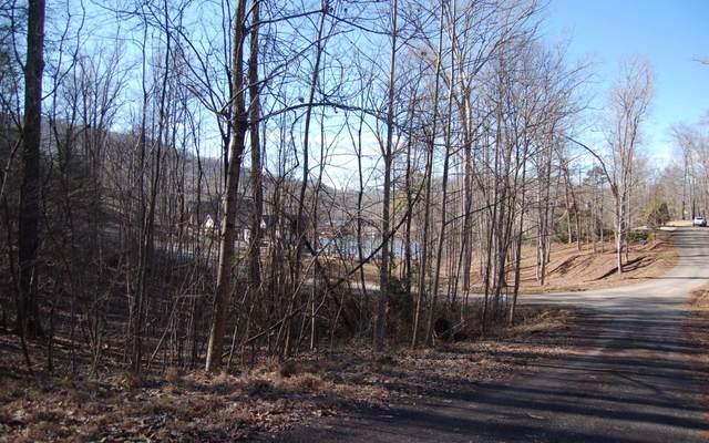 LT 22 Sutton Cove, Hiawassee, GA 30546 (MLS #303572) :: Path & Post Real Estate