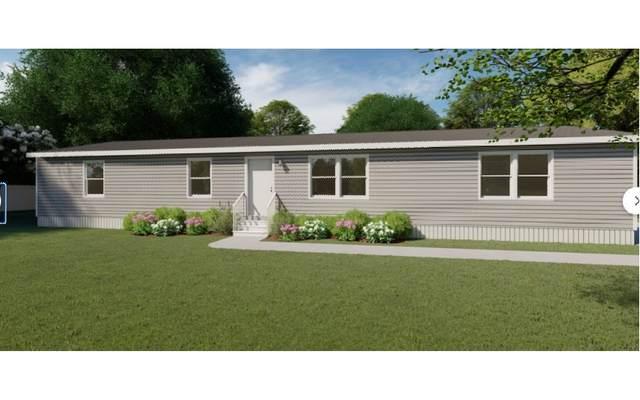 841 Westwind Dr, Ellijay, GA 30540 (MLS #303621) :: Path & Post Real Estate