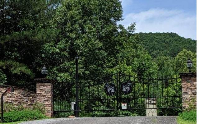 6 Black Bear Ridge, Ellijay, GA 30536 (MLS #303670) :: Path & Post Real Estate