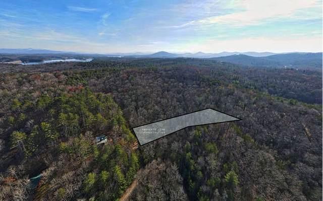 Lt 18 Gray Fox Trl, Blairsville, GA 30512 (MLS #303714) :: RE/MAX Town & Country