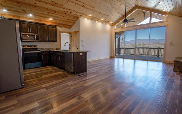 355 Confederate Circle, Murphy, NC 28906 (MLS #303719) :: Path & Post Real Estate